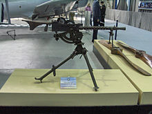 M1919 Browning machine gun - Wikipedia