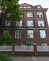 HFBK (Hamburg-Uhlenhorst).Werkstattbau.Fassade Uferstraße.1.22260.ajb.jpg