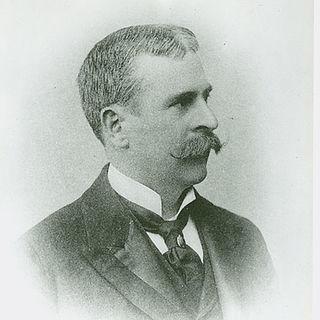 Herbert H. D. Peirce American diplomat