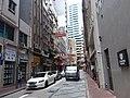 HK 上環 Sheung Wan 文咸街 Bonham Strand East July 2019 SSG 11.jpg