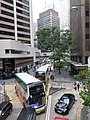 HK 中環 Central 遮打道 Chater Road view from Mandarin Oriental footbridge near Ice House Street October 2020 SS2.jpg