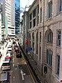 HK Central 荷李活道 Hollywood Road 前中央警署 Former Police Station Sept-2011.jpg