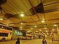 HK Central Exchange Square Bus Terminus 中環交易廣場巴士總站 CESBT 08 night Apr-2013.JPG