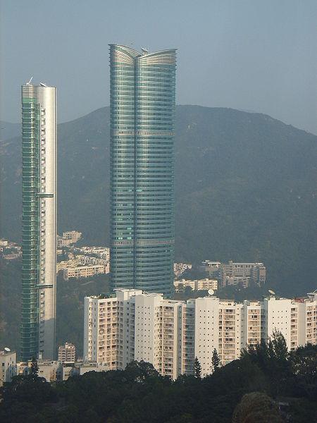 File:HK Highcliff n The Summit from Black s Link.JPG