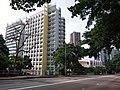 HK Mid-levels 摩星嶺 Mount Davis 薄扶林道 Pok Fu Lam Road September 2019 SSG 27.jpg