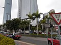 HK SW 上環 Sheung Wan 民光街 Man Kwong Street near 中環 Centrel Ferry Piers 維多利亞海港 Victoria Harbour February 2020 SS2 07.jpg