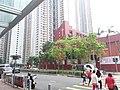 HK TKO 將軍澳 Tseung Kwan O 唐德街 Tong Tak Street 唐賢街 Tong Yin Street May 2019 SSG 01.jpg