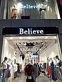 HK TST 尖沙咀 Tsim Sha Tsui 彌敦道 Nathan Road 栢麗大道購物區 Park Lane Shopper's Boulevard night July 2020 SS2 15.jpg