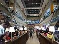 HK TSW 天水圍 Tin Shui Wai 天恩路 Tin Yan Road 嘉湖銀座 Kingswood Ginza mall interior Dec 2016 Lnv2.jpg
