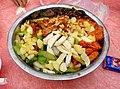 HK TaiHang DaJun Vegetarian Poonchoi 2015.jpg