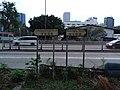 HK YMT 油麻地 Yaumatei 加士居道 Gascoigne Road October 2018 SSG Chatham Road name signs.jpg