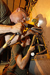 HMLA-167 Night Crew Perform Aircraft Maintenance 130624-M-SA716-145.jpg