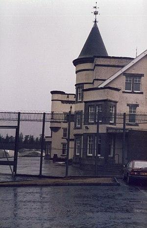 Dungavel - Dungavel, 1987