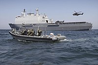 HNLMS Rotterdam (L800) with FRISC and Cougars.jpg