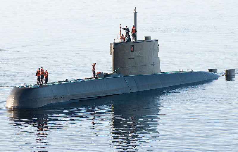 File:HNoMS Utvær (S 303).jpg