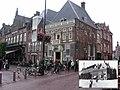 Haarlem - Grote Markt (hoofdwacht) - panoramio.jpg