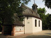 Hadamar - Herzenbergkapelle
