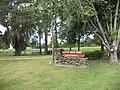 Haffie Hays Park sign, Greenville.JPG