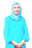 Hajjah Nancy Shukri