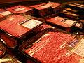 Hakket kalvekød 16-22% i Bilka Ishøj.JPG