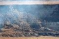 Halema'Uma'U Crater. Hawaii Volcanoes National Park (504407) (23789374845).jpg