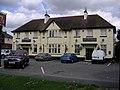 Halleys Commet Public House - geograph.org.uk - 229524.jpg
