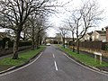 Hamptun Crescent, Totton - geograph.org.uk - 1777739.jpg