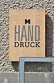 Hand Druck Skodagasse 1, Vienna.jpg