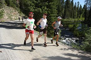 6a0c2258d4f29 Western States Endurance Run - Wikipedia