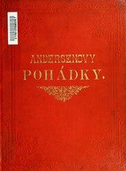 Hans Christian Andersen: Andersenovy pohádky 1