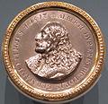 Hans pezolt, medaglia per 100 anniversario morte di dürer, 1628, 02.JPG