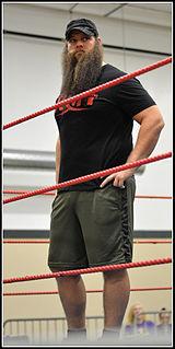 Hanson (wrestler) American professional wrestler