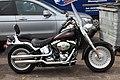Harley-Davidson, Delamont, April 2010 (01).JPG