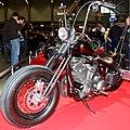 Harley Davidson Sportster chop (6850296931).jpg