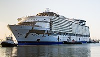 Harmony of the Seas Saint-Nazaire June 2015.jpg