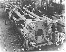 Heavy Press Program Wikip 233 Dia