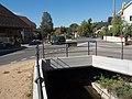 Hauptstrasse-Brücke (Bachdurchlass) über die Ergolz, Ormalingen BL 2 20180926-jag9889.jpg