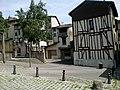 Haute-Vienne Limoges Place De La Barreyrrette Monolithe 28052012 - panoramio.jpg