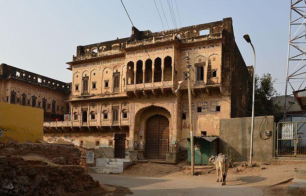 Haveli, Mandawa.jpg