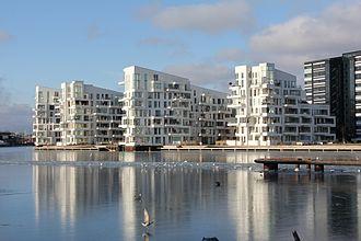 Havneholmen, Copenhagen - Image: Havneholmen 005