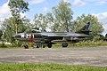 Hawker Hunter F6A N-294 (G-KAXF) (5918341208).jpg