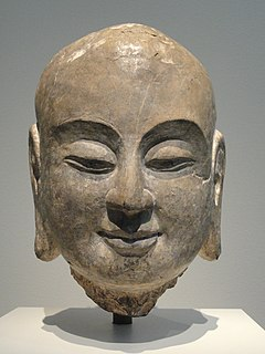 Ānanda Attendant of the Buddha and main figure in First Buddhist Council