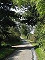 Heading west on Hindringham Road - geograph.org.uk - 570248.jpg