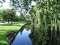 Heemraadsbrug - Middelland - Rotterdam - View from the bridge towards the north.jpg