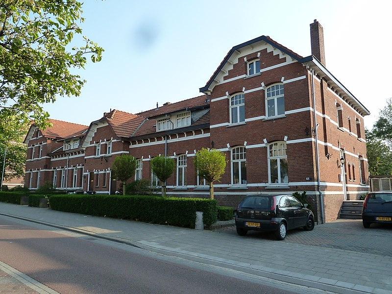 Hotel Van Oranje Parken