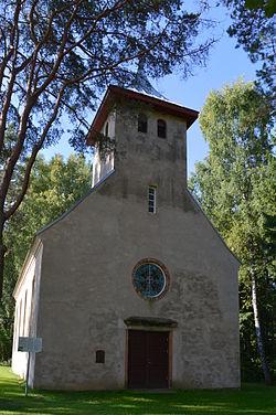 Heimtali Peetri kirik eestvaates.JPG
