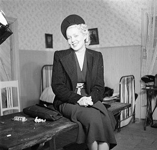 Helena Kara Finnish actress