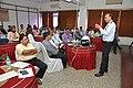 Hemant Pande - Lecture Session - Capacity Building Workshop On Innovation Hub - NCSM - Kolkata 2018-03-21 9116.JPG