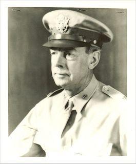 Henry Conger Pratt United States general
