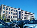 Henry Ford Medical Office Building 15855 19 Mile Road, Clinton Twp. MI - panoramio.jpg
